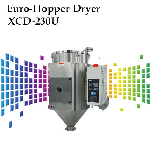 Euro-Hopper Dryers