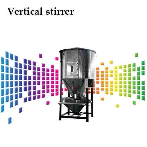 Vertical Blender