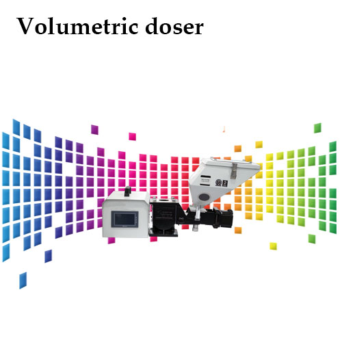 Volumetric Doser