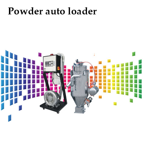 Powder Auto Hopper