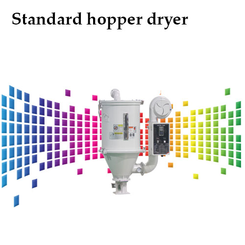 Standard Hopper Dryer