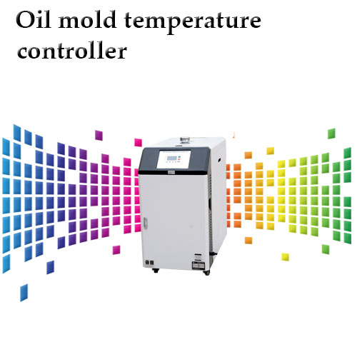 Standard Water/Oil Temperature Controller