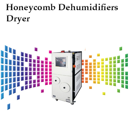 Honeycomb Dehumidifiers Dryer