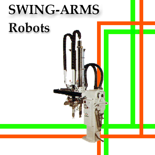 SWING-ARMS ROBOTS