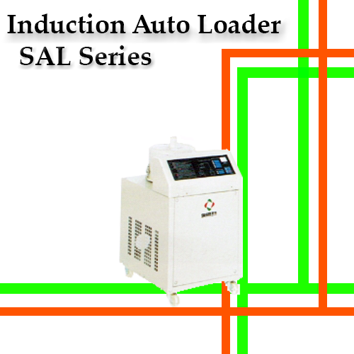 Induction Auto-loader SAL series