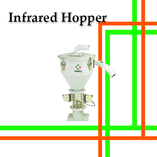 Infrared Hopper